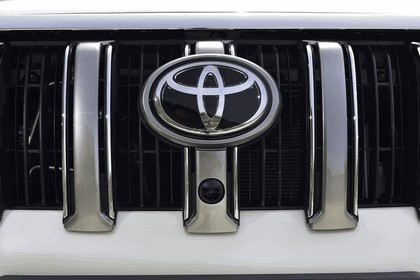 2014 Toyota Land Cruiser 47