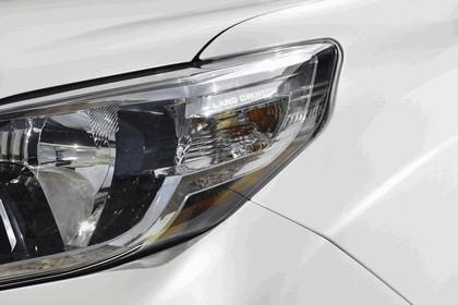 2014 Toyota Land Cruiser 49