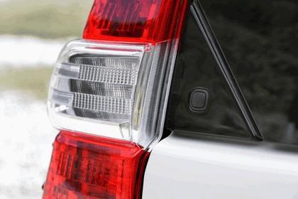 2014 Toyota Land Cruiser 56