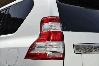 2014 Toyota Land Cruiser 58
