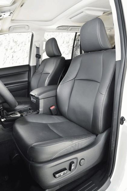 2014 Toyota Land Cruiser 61
