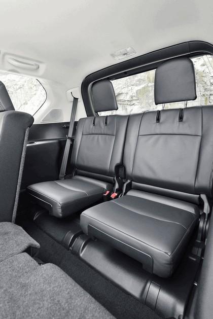 2014 Toyota Land Cruiser 63