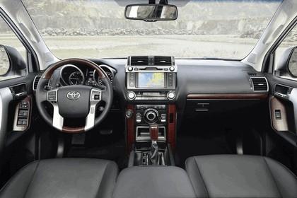 2014 Toyota Land Cruiser 67