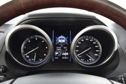 2014 Toyota Land Cruiser 68