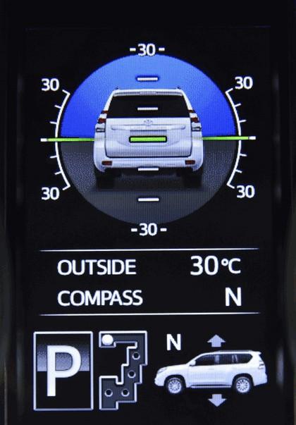 2014 Toyota Land Cruiser 69