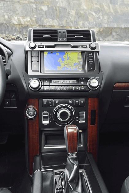 2014 Toyota Land Cruiser 70