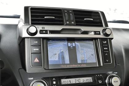 2014 Toyota Land Cruiser 72