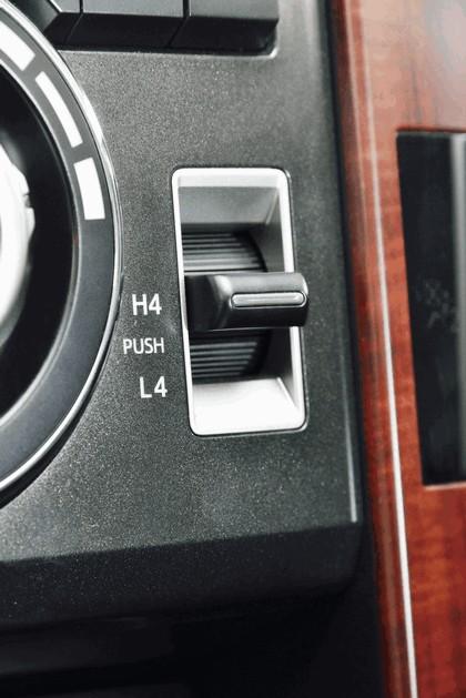2014 Toyota Land Cruiser 75