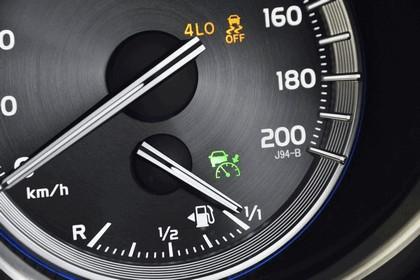 2014 Toyota Land Cruiser 78