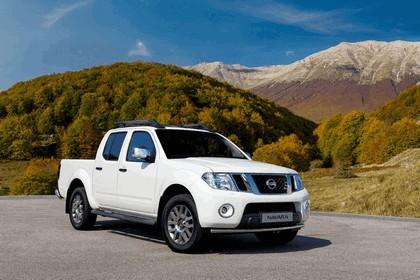 2013 Nissan Navara special edition 3