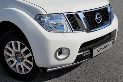 2013 Nissan Navara special edition 4