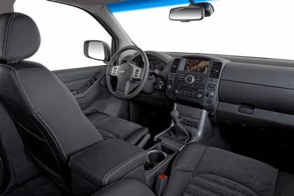 2013 Nissan Navara special edition 5
