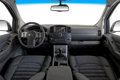 2013 Nissan Navara special edition 6