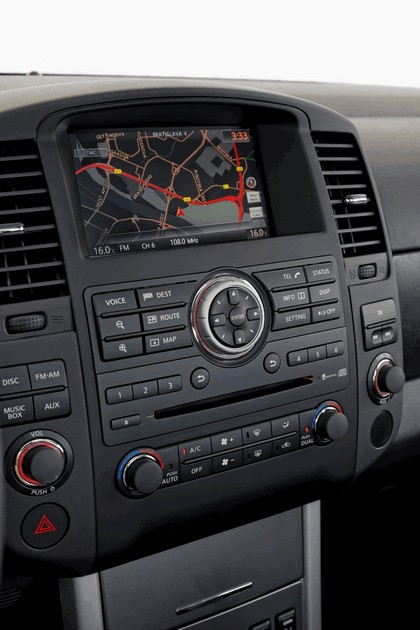 2013 Nissan Navara special edition 7
