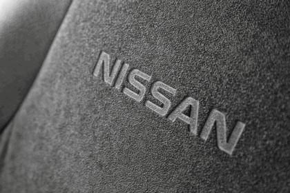 2013 Nissan Navara special edition 9