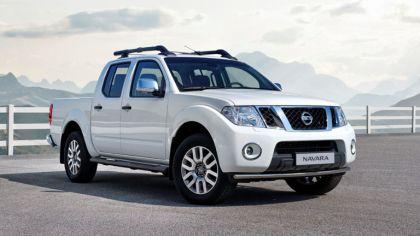 2013 Nissan Navara special edition 8