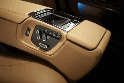 2014 Jaguar XJ 12