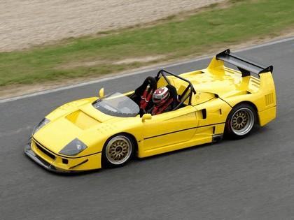 1995 Ferrari F40 barchetta 1
