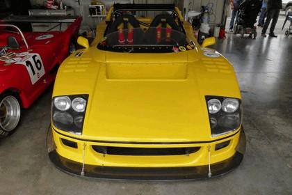 1995 Ferrari F40 barchetta 7