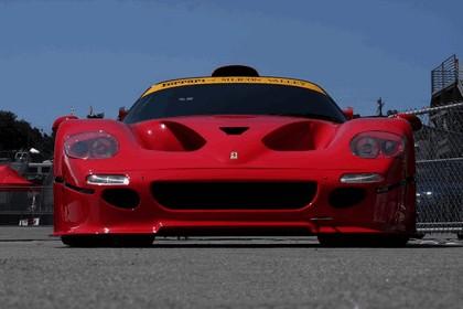 1996 Ferrari F50 GT1 2