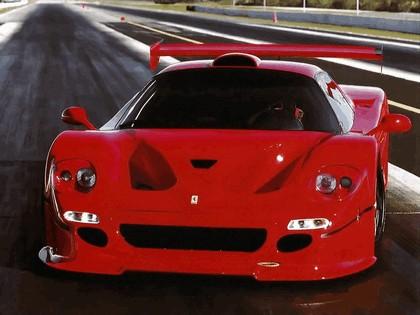1996 Ferrari F50 GT1 8