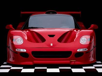 1996 Ferrari F50 GT1 10