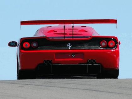 1996 Ferrari F50 GT1 12