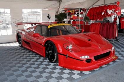 1996 Ferrari F50 GT1 13
