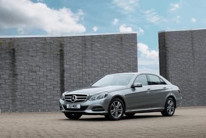 2013 Mercedes-Benz E220 CDI - UK version 2