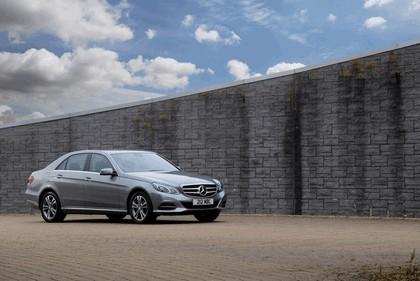 2013 Mercedes-Benz E220 CDI - UK version 4