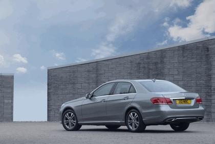 2013 Mercedes-Benz E220 CDI - UK version 5