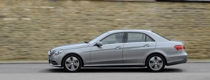 2013 Mercedes-Benz E220 CDI - UK version 8