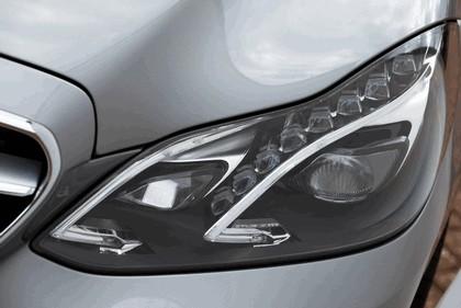 2013 Mercedes-Benz E220 CDI - UK version 24