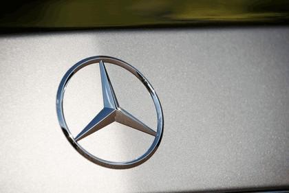 2013 Mercedes-Benz E220 CDI - UK version 28