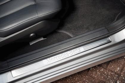 2013 Mercedes-Benz E220 CDI - UK version 36