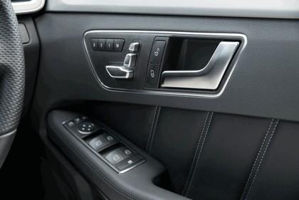 2013 Mercedes-Benz E220 CDI - UK version 54