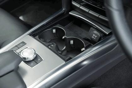 2013 Mercedes-Benz E220 CDI - UK version 56