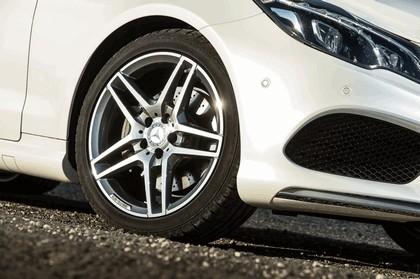 2013 Mercedes-Benz E350 cabriolet - UK version 22