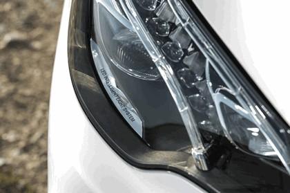 2013 Mercedes-Benz E350 cabriolet - UK version 23