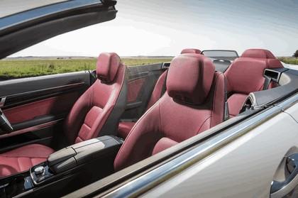 2013 Mercedes-Benz E350 cabriolet - UK version 28