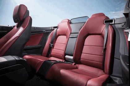 2013 Mercedes-Benz E350 cabriolet - UK version 29