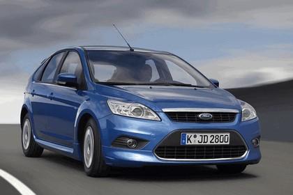 2007 Ford Focus 3