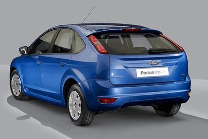 2007 Ford Focus 4