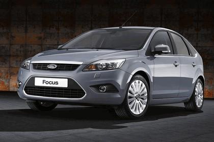 2007 Ford Focus 5