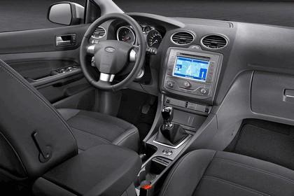 2007 Ford Focus 9