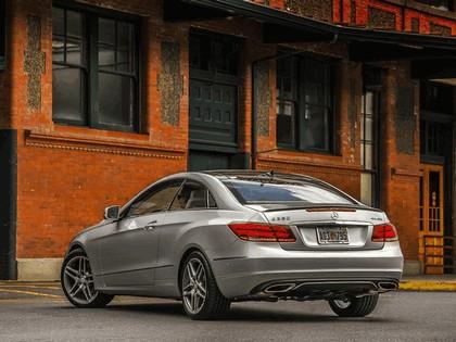 2013 Mercedes-Benz E350 coupé ( C207 ) 4Matic - USA version 3