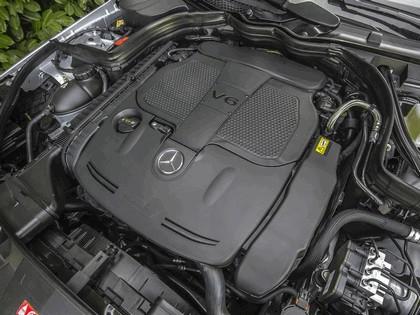2013 Mercedes-Benz E350 coupé ( C207 ) 4Matic - USA version 11