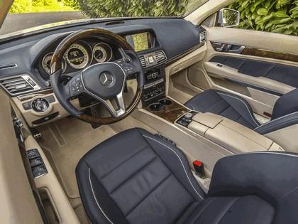 2013 Mercedes-Benz E350 coupé ( C207 ) 4Matic - USA version 12