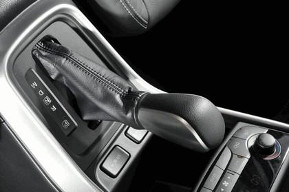 2013 Suzuki SX4 S-Cross - UK version 16