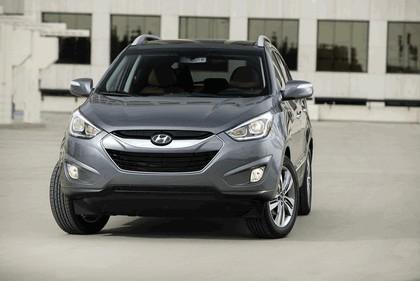 2014 Hyundai Tucson 3
